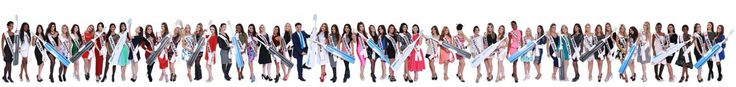 Miss Intercontinental Promo for Toothbrush Emmi Dent
