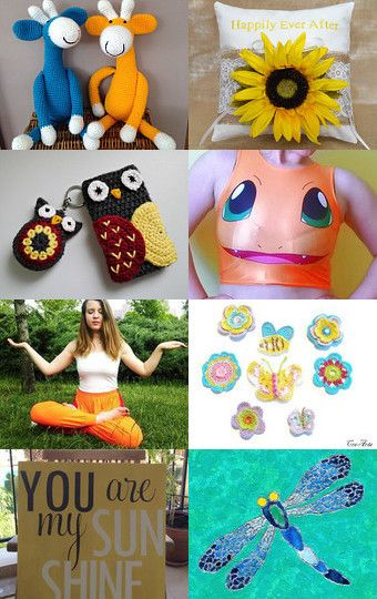 ***Sunshine day*** by Hatmaker S on Etsy--Pinned with TreasuryPin.com