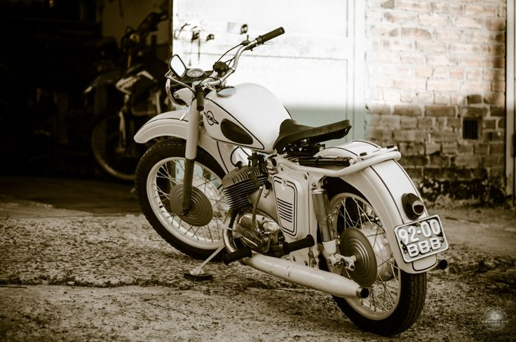 Старые мотоциклы / Блог им. memory-fix / БайкПост