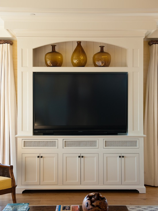 25+ Best Ideas About Built In Entertainment Center On