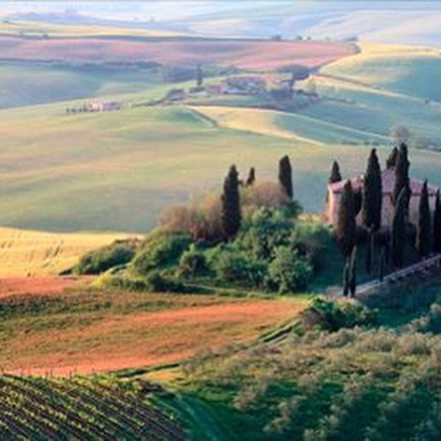 Best Toscane Images On Pinterest Landscapes Colors And - Tranquil photos capture the beauty of tuscanys countryside