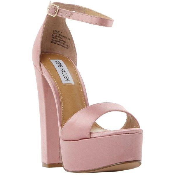 Platform sandals heels, Sandals heels