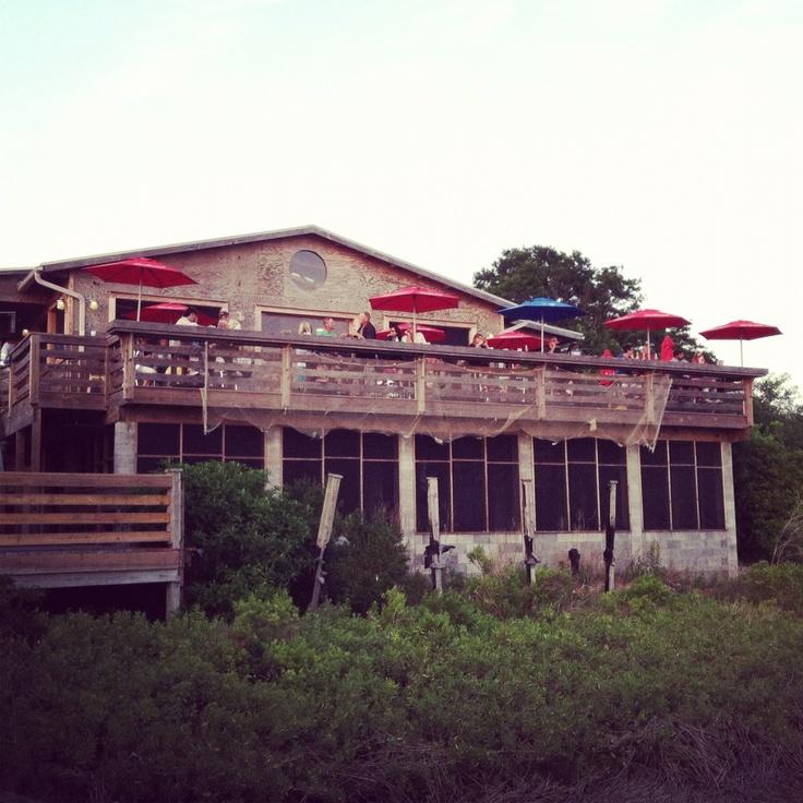 Bowen's Island Restaurant, James Island, SC (photo: Elijah Brantley)