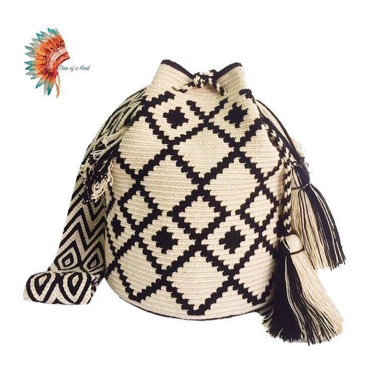 11 отметок «Нравится», 1 комментариев — กระเป๋า Wayuu จาก Colombia  (@oneofakind_wayuu) в Instagram: «❌SOLD❌ ✨กระเป๋าวายู ไซส์ L Available พร้อมส่งค่ะ ✨ ✔️Wayuu Bag Large Size ✔️สูง 30 ซม. (+ - 2 ซม.)…»