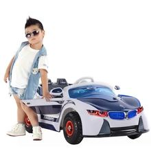 make child electric bicycle four wheel child car toy car child remote control car electric cars