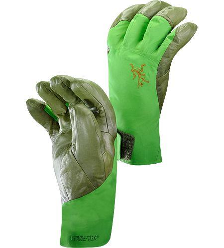 Arc'Teryx Caden Winter Gloves.