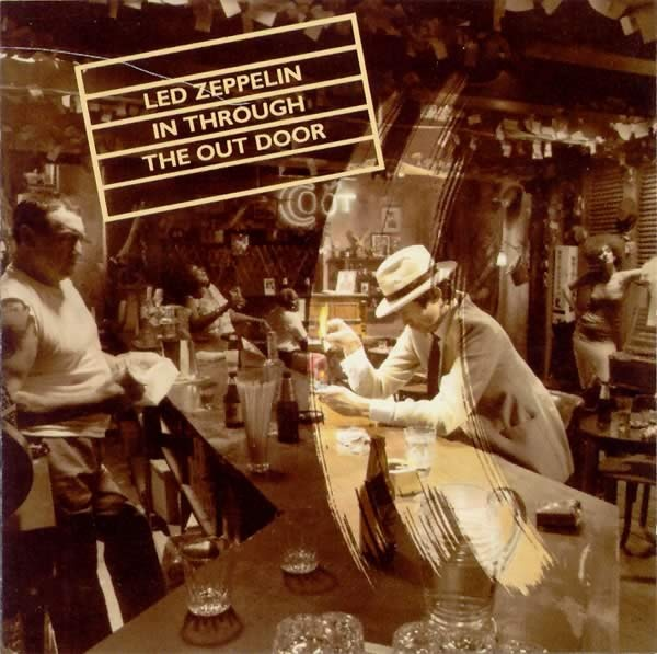 17 Best Images About Led Zeppelin Albums And Singles On