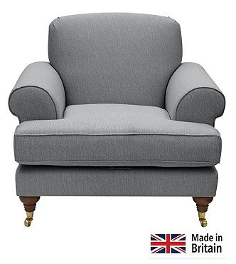 Buy Fabric Armchairs and chairs at Argos.co.uk - Your ...