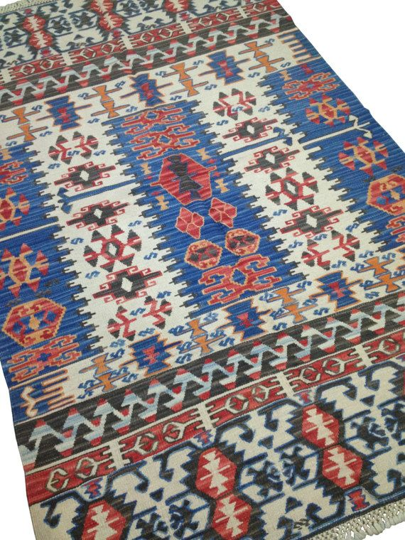 les 17 meilleures images du tableau tapis kilim ethnique vintage vintage kilim rug sur. Black Bedroom Furniture Sets. Home Design Ideas