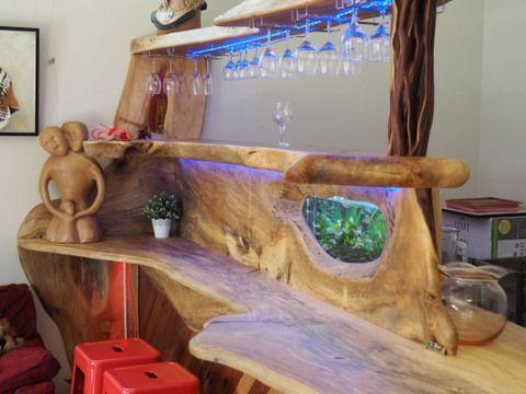 bar, timber, carving, the place 2 b,