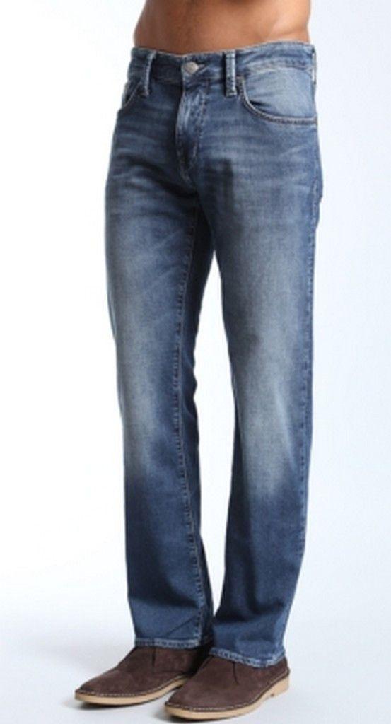 Zach - Foggy Sporty Comfort Jean – TWISTED LABEL