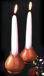 Turned Candleholders Downloadable Woodworking Plan PDF, md-00208,candleholders,lathes,downloadable PDF,patterns,candle holders,woodturning,small,taper candles,woodworking plans,woodworkers projects,blueprints,WOODmagazine,WOODStore