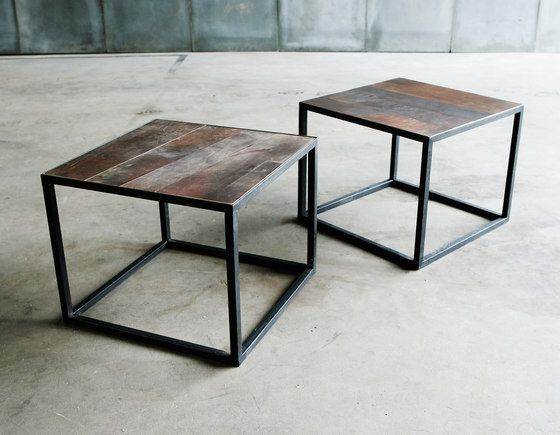 Coffee tables | Tables | Mesa | Heerenhuis. Check it out on Architonic