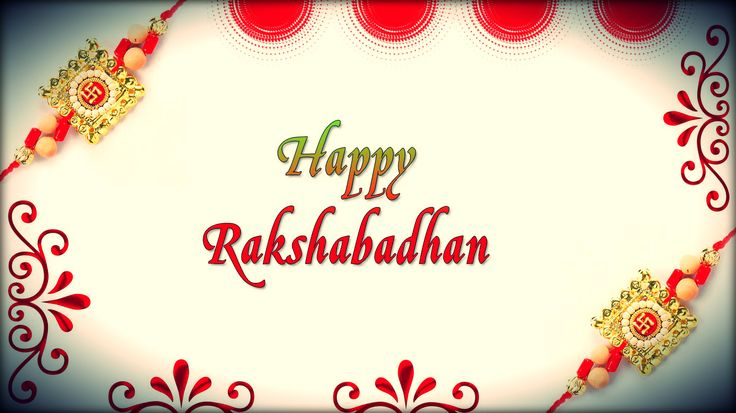 Happy Raksha Bandhan HD Wallpapers