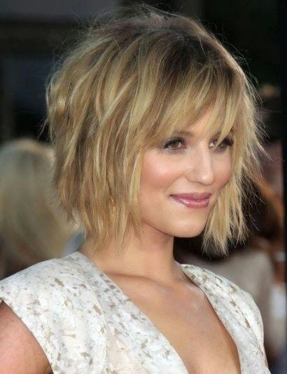coiffure femme 2015 cheveux mi long - Recherche Google