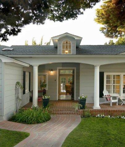 Exterior 20 Best Front Pillar Design Ideas For Terrace 4 Of 20 Main Gate  Pillars For Residential Homes