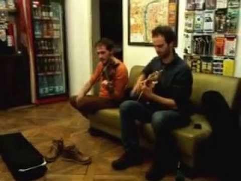 TRAVEL WITH A SONG:  A Bosnian folk song in Prague http://www.andreagerak.com/travel/a_bosnian_folk_song_in_prague/