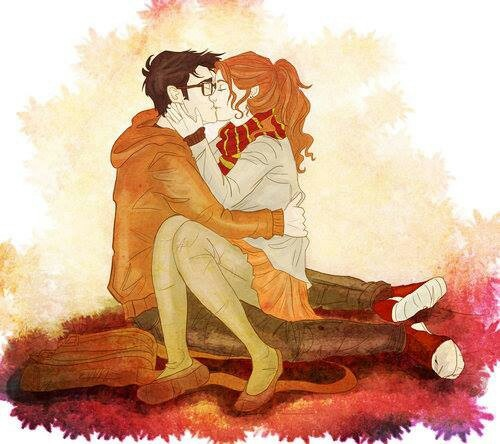 James and lilly potter