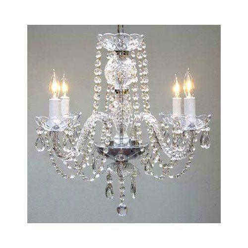 Gorgeous Chandelier 17 X17 Inches Maybe Something Like This For Caroline S Tiffany Box Bedroom