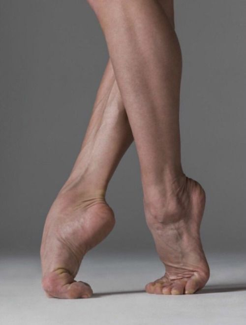 How To Make Pointe Shoes Black