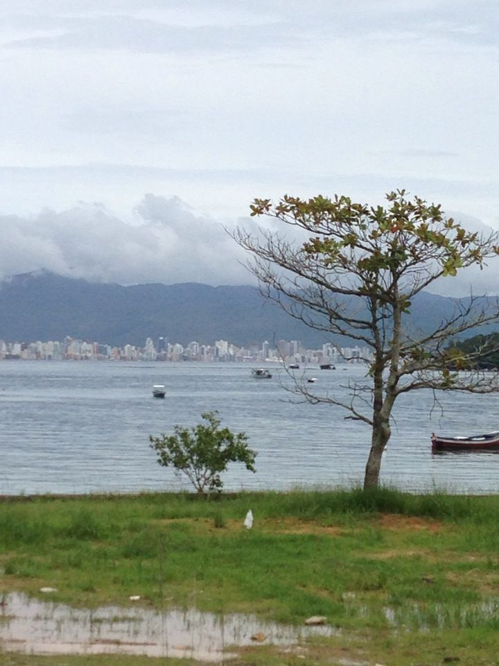 Praia de Porto Belo Viajes