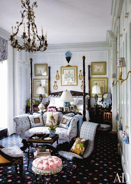 schlafzimmer englischer landhausstil ~ Übersicht traum schlafzimmer - Englischer Landhausstil Schlafzimmer