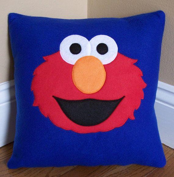 Almohada de Elmo