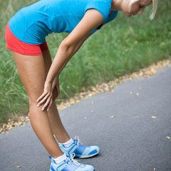 How to Breathe When Running.
