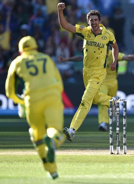 The Player of #cwc15... @mstarc56! READ how he stole the show: http://www.icc-cricket.com/cricket-world-cup/news/2015/media-releases/87548/mitchell-starc-named-as-player-of-the-icc-cricket-world-cup-2015 … #cwc15