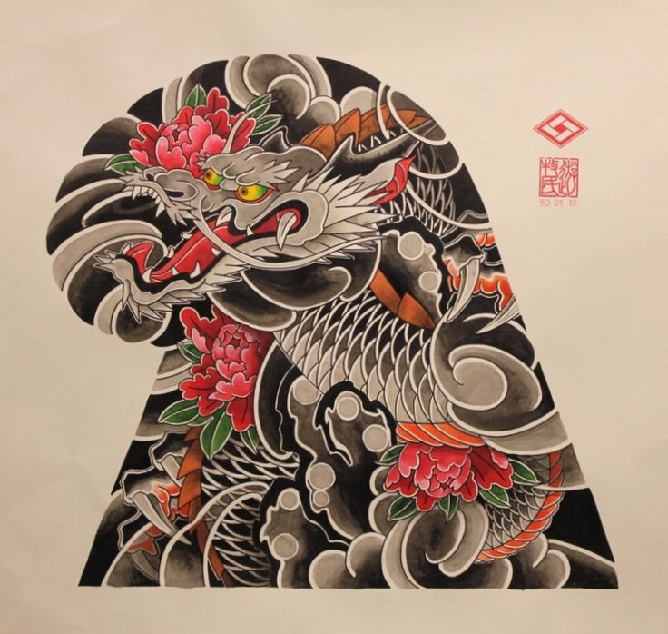 1000+ Ideas About Japanese Sleeve Tattoos On Pinterest