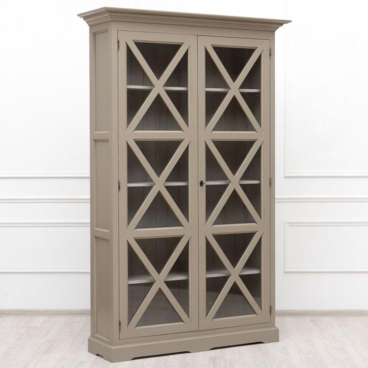 Шкаф Kussencast - Книжные шкафы, витрины, библиотеки - Гостиная и кабинет…