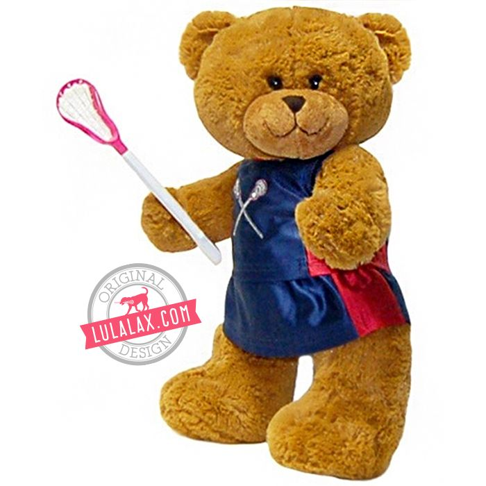 Get Your Lax Girl A Fluffy Friend This Valentineu0027s Day! What Will You Name  Her