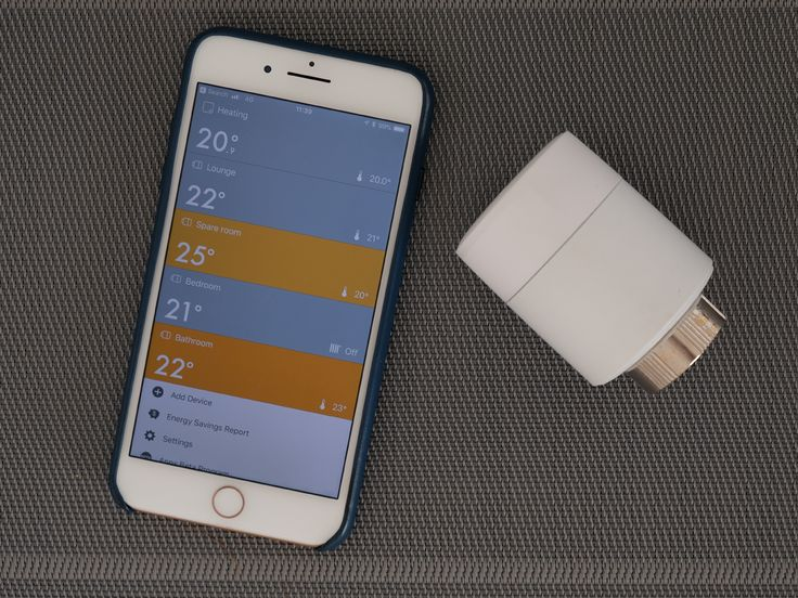 Tado Smart Thermostat + Smart Radiator Thermostats review | Stuff