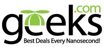 http://www.geeks.com/ Now tracking at geeks.com