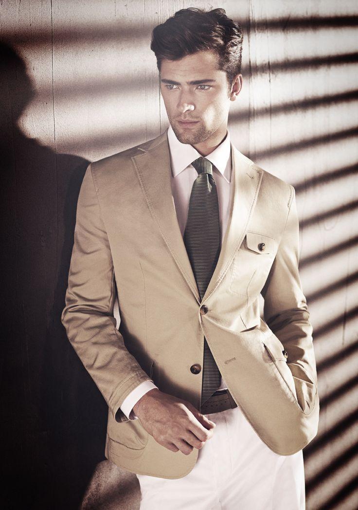 Enjoyable 17 Best Images About Cute Classy Men On Pinterest Suits Pants Short Hairstyles For Black Women Fulllsitofus
