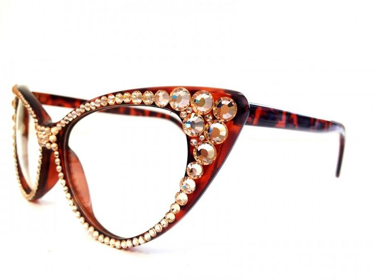 Eyeglass Frame Jewelry : 62 best Fabulous Sight images on Pinterest