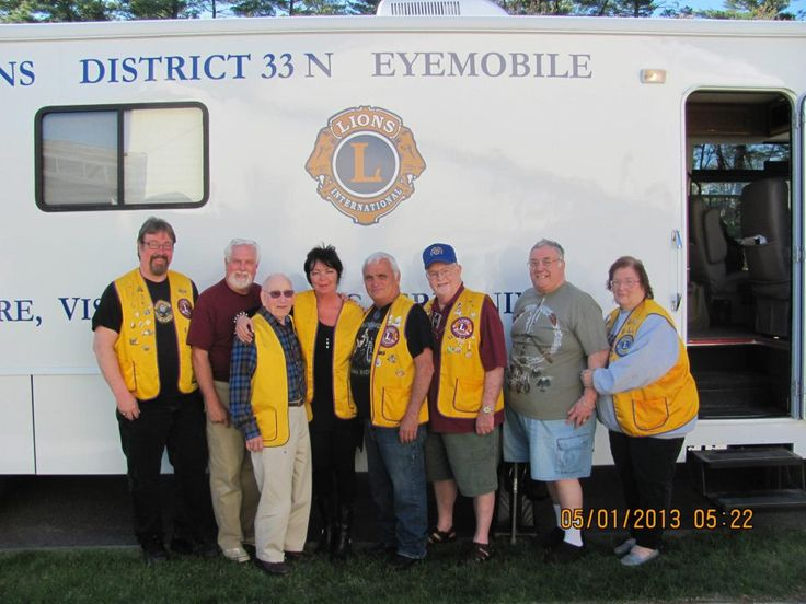 Tewksbury MA Lions Club Photo Gallery From Local Events