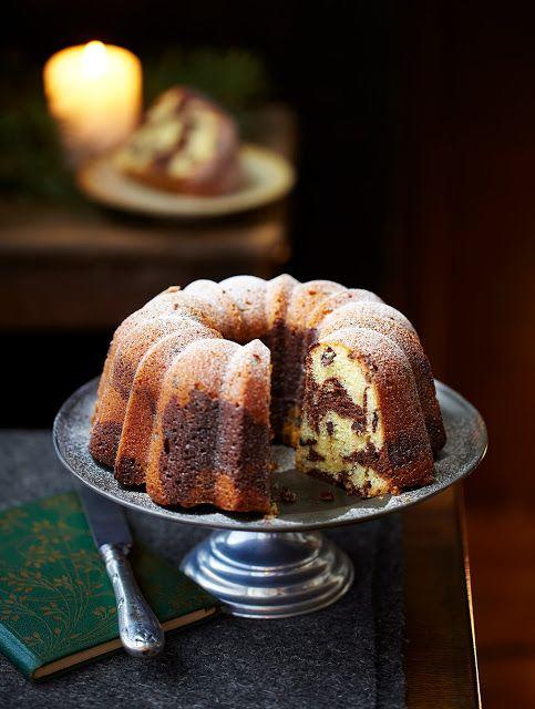 Best 25+ Chocolate marble cake ideas on Pinterest