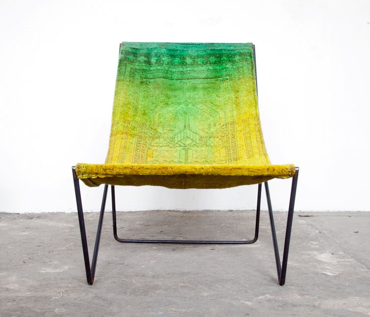 Still + Co./Sit And Read Rug Chairs