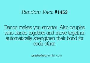 Random fact by tamara