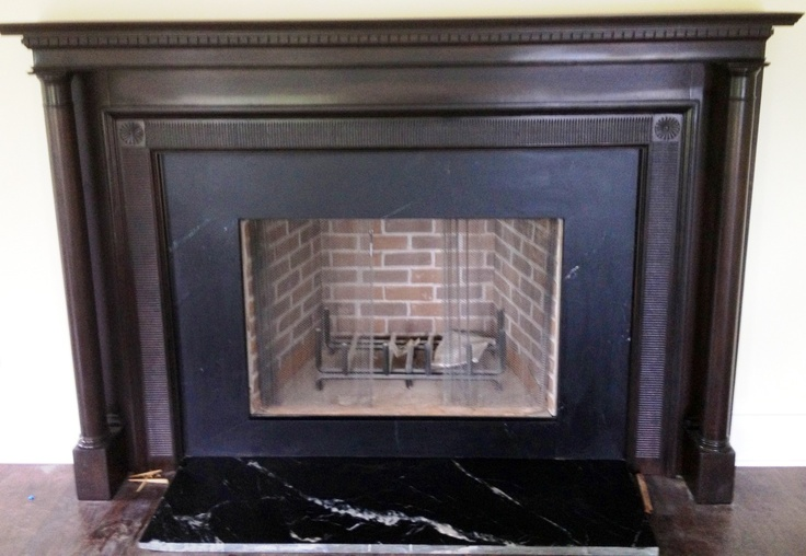 21 best images about soapstone fireplaces on
