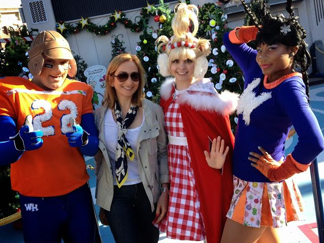 Living zBeautiful Mix: A Day At Universal Studious Hollywood #universal studios