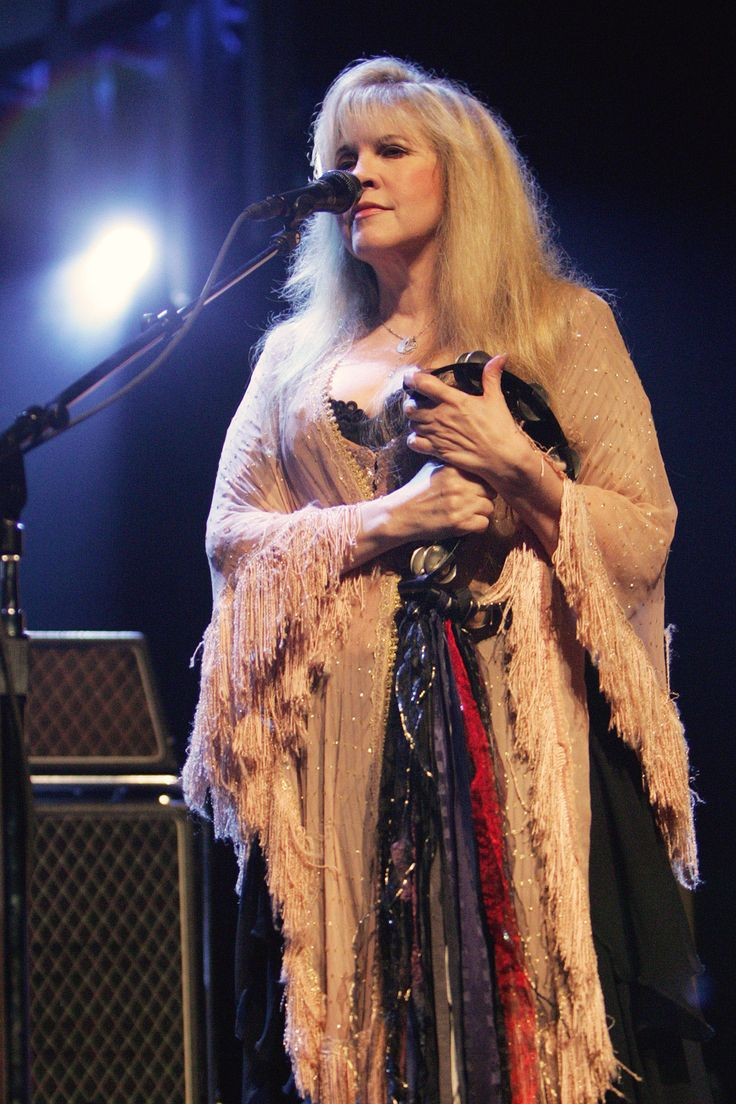 Stevie Nicks, September 27, 2006: Highway Companion Tour', Chula Vista, CA.