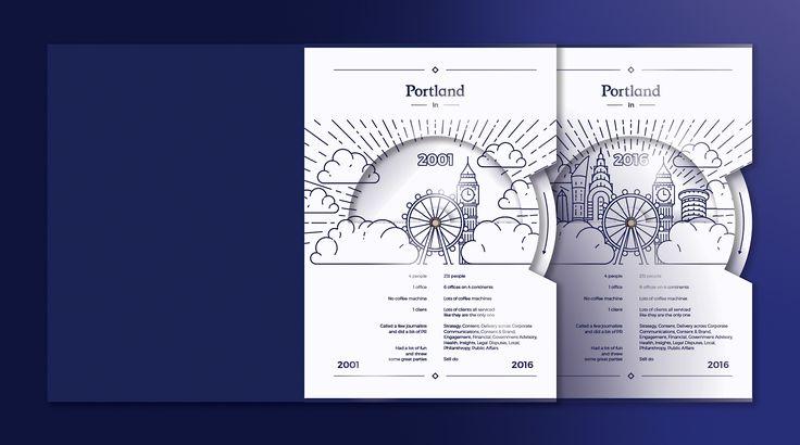 Invite design | Rhox x Portland CommunicationsCreative Direction: Natalia Zuluaga LopezPhotography: Alessandro Arfuso