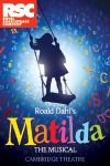 Matilda The Musical Tickets - Cambridge Theatre | Boxoffice.co.uk - december?