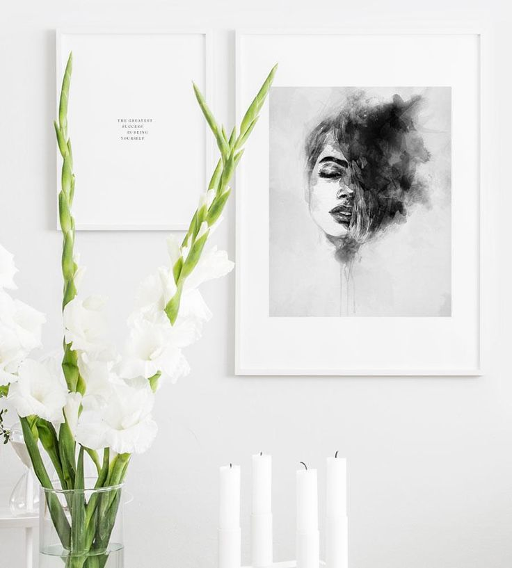 12 best Gallery Wall Inspiration images on Pinterest