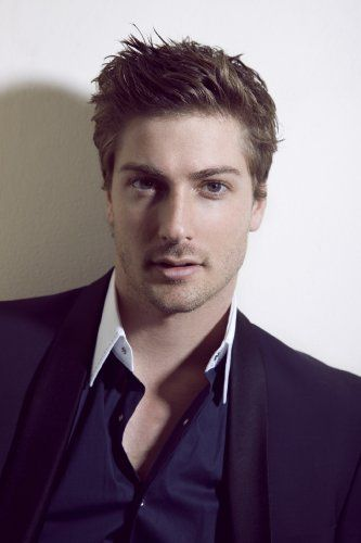 Daniel Lissing Last Resort