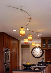 Best 25 Kitchen track lighting ideas on Pinterest Farmhouse