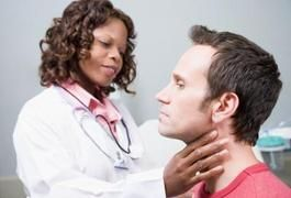 Causes of Pain Behind the Ear and Down the Neck #Symptomsandcausesofthyroidproblems