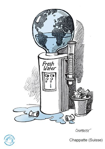 we are running out of resources.  Even though everything to everyone seems to be renewable.  there really is no such thing due to how fast we consume